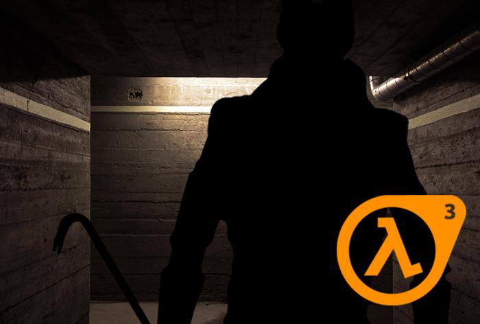 Half-Life 3 så godt som 'confirmed'