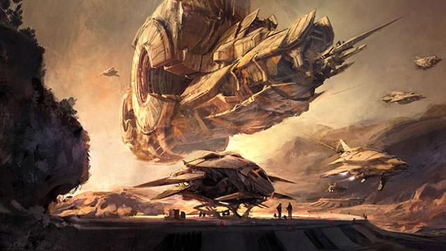 Blizzard aflyser Titan