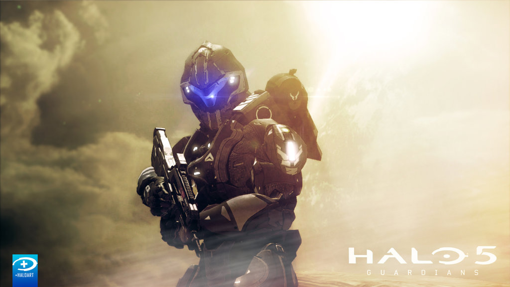 Trailer til Halo 5: Guardians