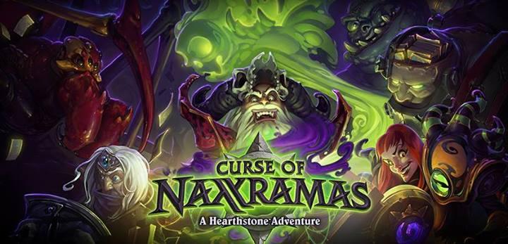 Hearthstone: Curse of Naxxramas – er det guldmønterne værd?