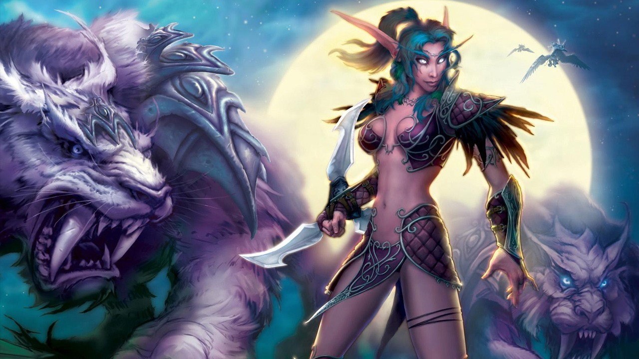 World of Warcraft fejrer 10 år med ny dokumentar