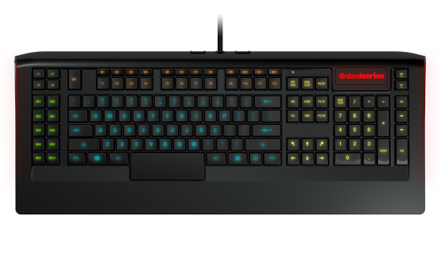 Steelseries Apex – Gaming tastatur
