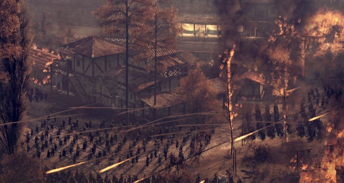 Total War: Atilla – The Ashen Horse