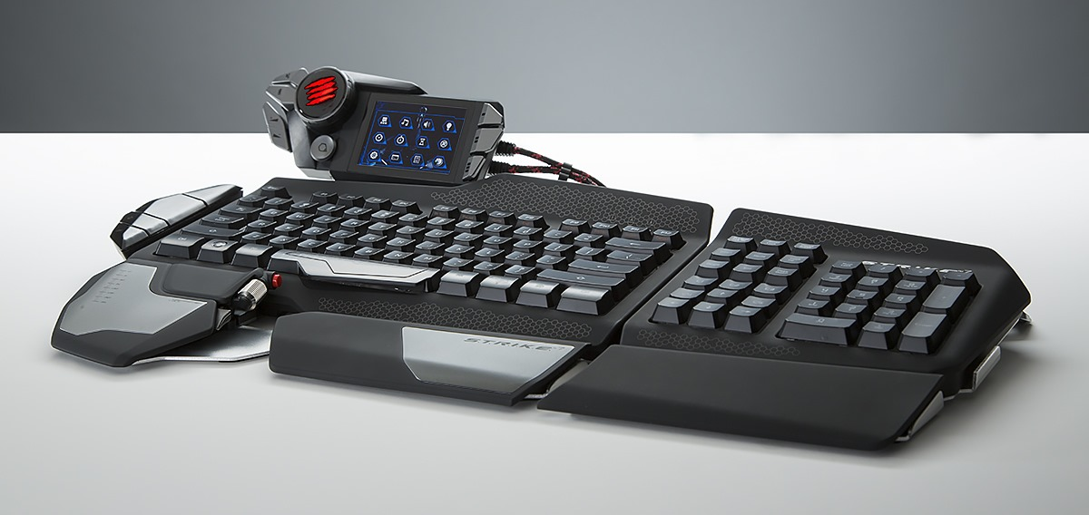 Find inspiration til dit nye gaming tastatur