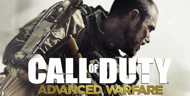 Ældre Call of Duty baner implementeres i Advanced Warfare