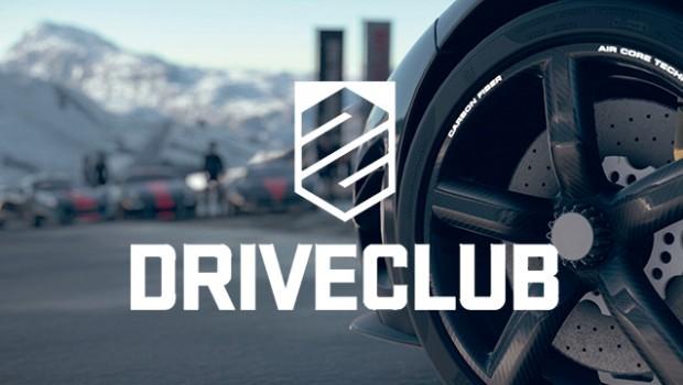 Gratis version af Driveclub – Sony kan intet garantere.