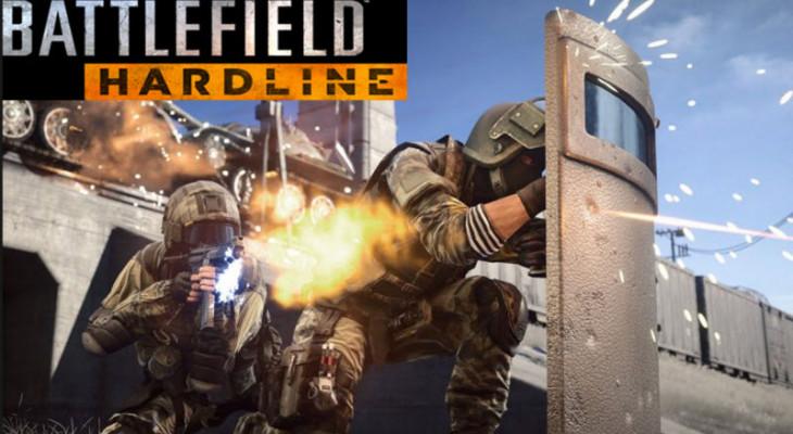Spil Battlefield: Hardline en uge tidligere end forventet