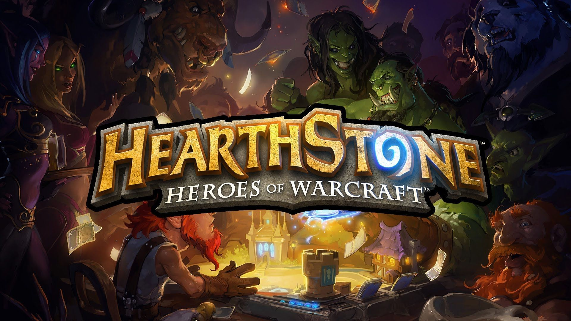 Heartstone expansion april