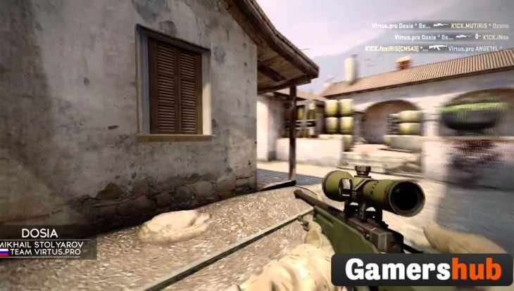 CS:GO Frag Movie – FPS i verdensklasse!