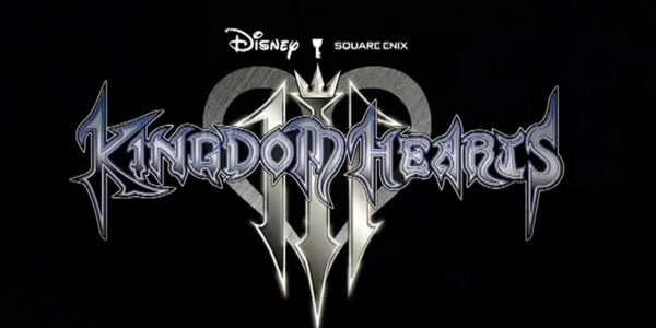 Kingdom Hearts 3 trailer fra E3 2015