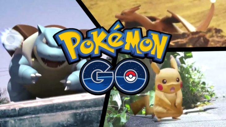 Pokémon Go til din mobil – sådan får du det